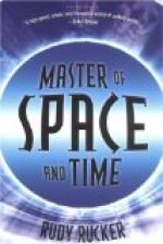 Masters of Space by