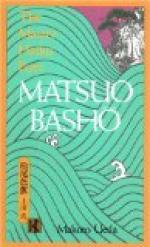 Matsuo Bashō by