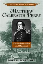 Matthew Perry (naval officer) by