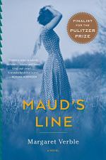 Maud's Line by Margaret Verble