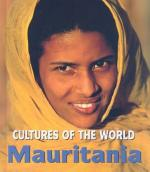 Mauritania by