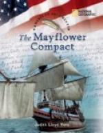 Mayflower Compact by