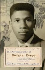 Medgar Evers by