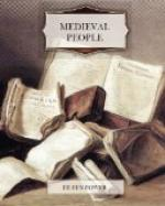 Medieval People by