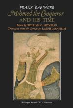Mehmed II by