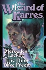Mercedes Lackey by