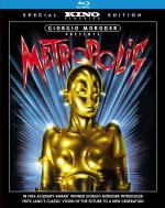 Metropolis (film) by Fritz Lang