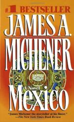 Mexico by James Michener