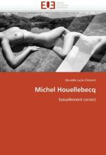 Michel Houellebecq by