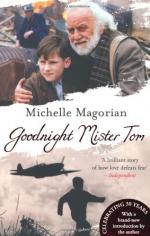 Michelle Magorian by