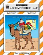 Middle East by