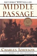 Middle Passage by Charles Johnson