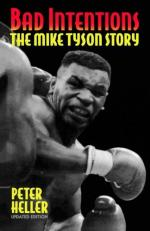 Mike Tyson by