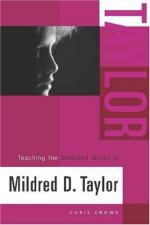 Mildred Taylor by