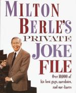Milton Berle by