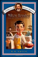 Milton S. Hershey by