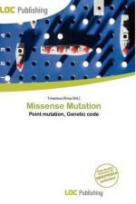 Missense mutation by