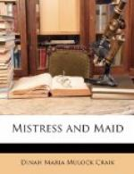 Mistress and Maid by Dinah Craik