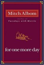 Mitch Albom by