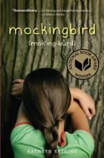 Mockingbird (Erskine novel) by Kathryn Erskine