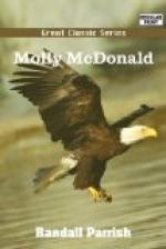 Molly McDonald by