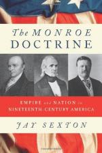 Monroe Doctrine by