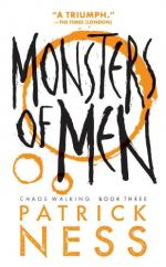 Monster of Men by Patrick Ness