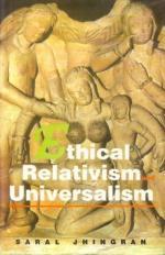 Moral relativism by