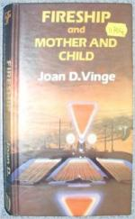 Mother and Child by Joan D. Vinge