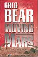 Moving Mars by Greg Bear