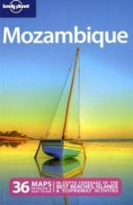 Mozambique by
