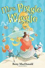 Mrs. Piggle Wiggle by Betty MacDonald