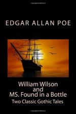 MS. Found in a Bottle by Edgar Allan Poe