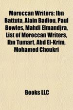 Muhammad al-Idrisi by