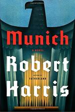 Munich by Robert Harris