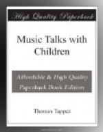 Music Talks with Children by