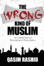 Muslim by
