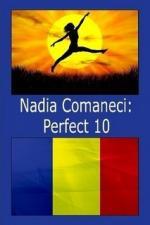 Nadia Comaneci by