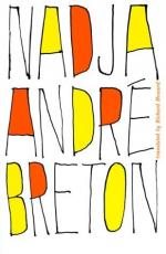 Nadja by André Breton