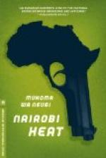 Nairobi by