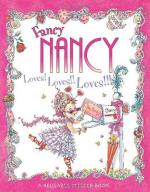 Nancy Harkness Love by