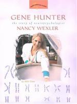 Nancy Wexler by