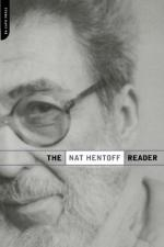 Nat Hentoff by