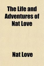 Nat Love by