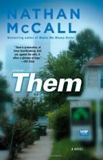 Nathan McCall by Nathan McCall