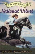 National Velvet by Enid Bagnold