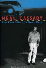 Neal Cassady by