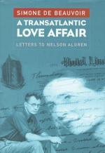 Nelson Algren by