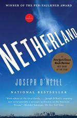 Netherland: A Novel by Joseph O'Neill