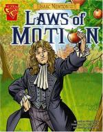 Newton's laws of motion by